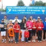 Tenis Cupa CJ DSJ SCM Bacau