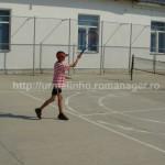 Ungureanu Iulian - Locul III La dublu la Cupa CJ Bacău