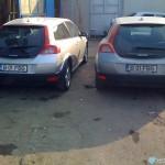 Mașină Clonată 1