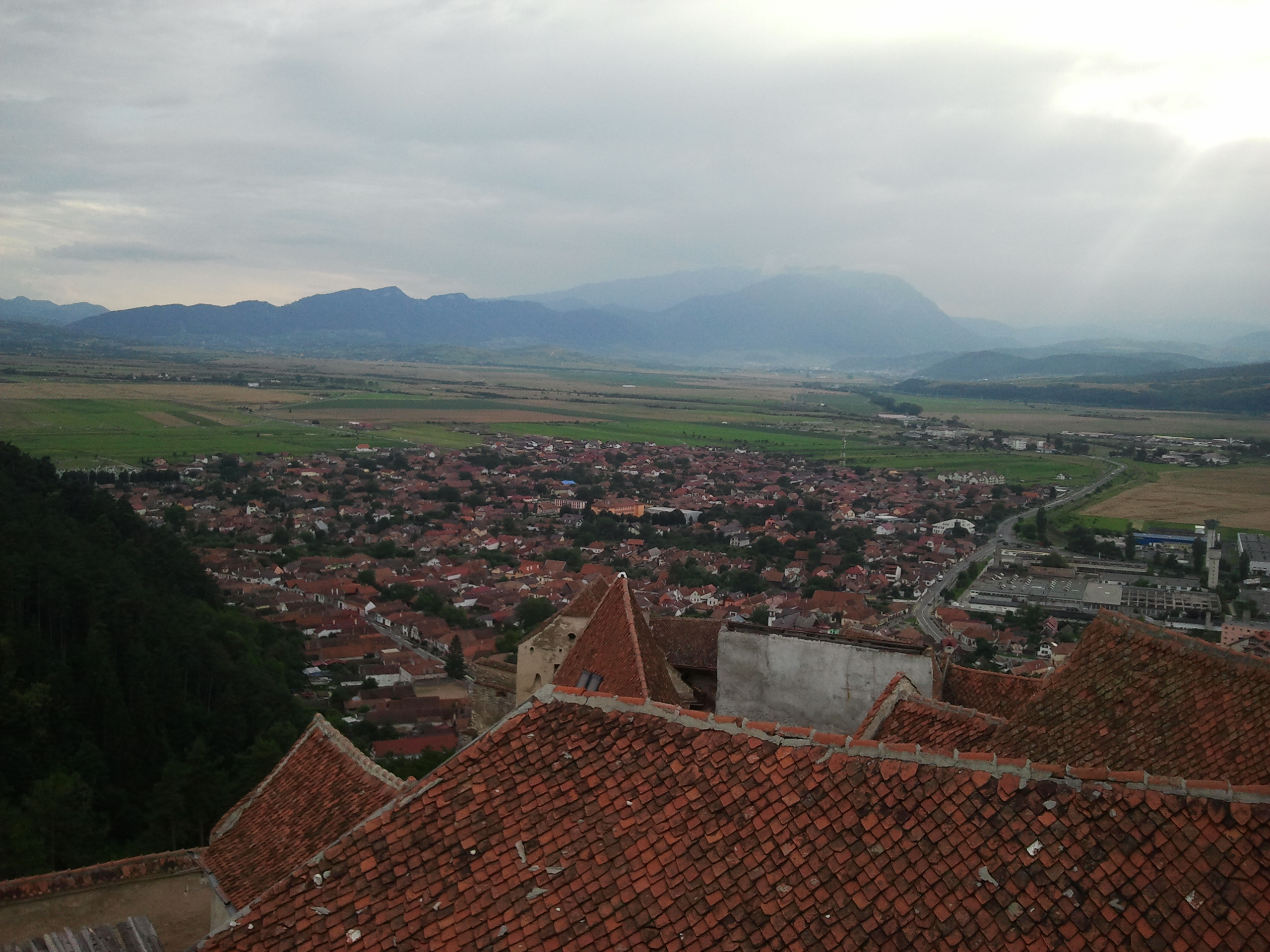 Cetatea Râșnovului